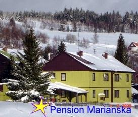 Holiday Apartment Marianska