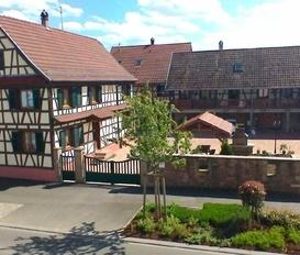 Ferienhaus Meistratzheim