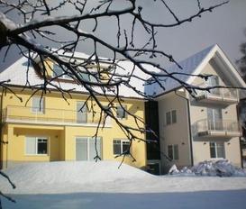 Holiday Apartment Kirchbach / Gailtal
