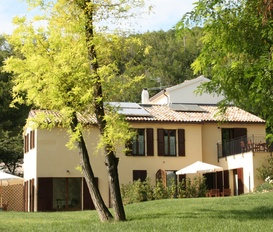 Appartment Parco Monte San Bartolo,Fiorenzuola di Focara,PU