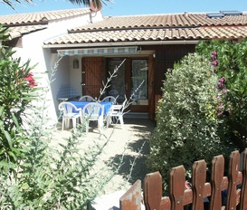 Holiday Home Portiragnes Plage