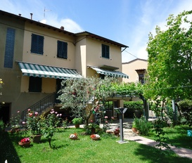 Holiday Home Pisa