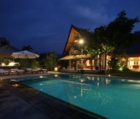 holiday villa Dencarik, Lovina