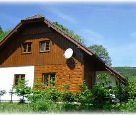 Ferienhaus Prkenny Dul/Zacler