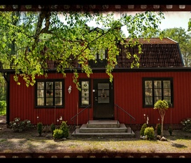 Holiday Home Hultsfred-Vena