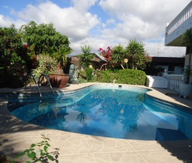 Holiday Apartment La Mareta