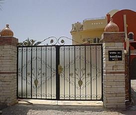 Holiday Apartment mubarak6