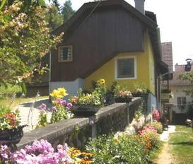 Ferienwohnung Lammersdorf