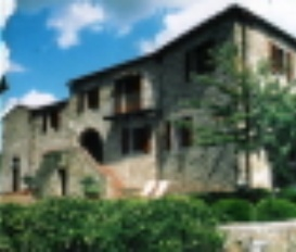 Ferienwohnung Greve in Chianti