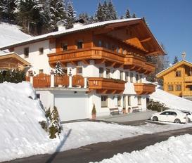 Holiday Apartment Aschau im Zillertal