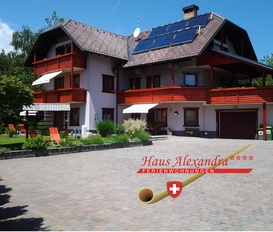 Holiday Apartment Bled - Zgornje Gorje