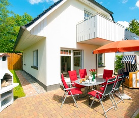Holiday Home Zingst