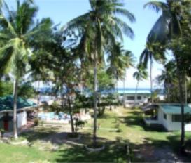 Ferienwohnung Zamboanguita