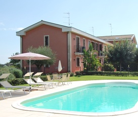 Holiday Apartment Acireale