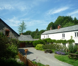 Cottage Challacombe
