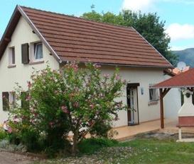 Holiday Home Niederhaslach