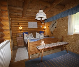 Holiday Home Zarnesti