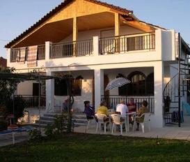 Holiday Home Nea Kallikrateia