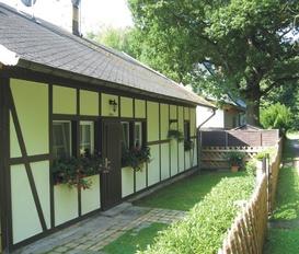 Ferienwohnung Polenz