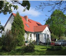 Holiday Home Carolinenhof