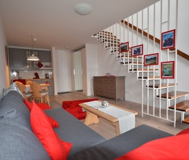 Holiday Apartment Oberaudorf