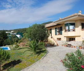 holiday villa Tarifa