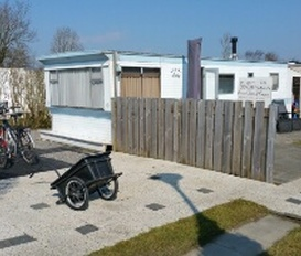 Ferienanlage Nieuwvliet-Bad