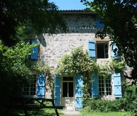 Ferienwohnung St Germain de Confolens
