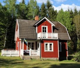 Ferienhaus Eringsboda