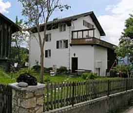 Ferienhaus FELDIS, Sonnenterrasse Graubündens