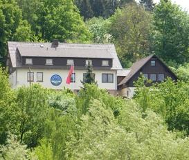Ferienhaus Bad Emstal