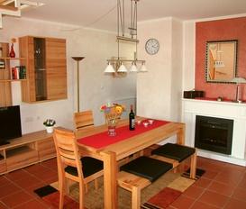 Holiday Apartment Dranske-Bakenberg