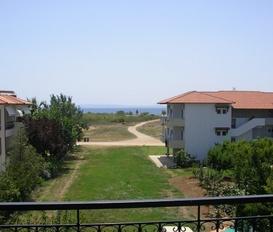 Holiday Apartment Psakoudia