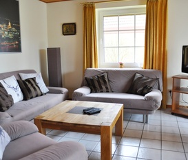 Holiday Apartment Fehmarn Staberdorf