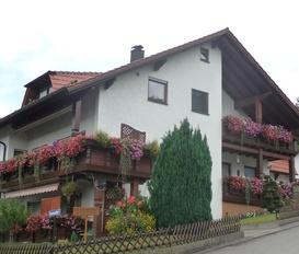 Ferienwohnung Neckargerach