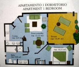 Appartment Maspalomas