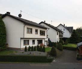 Holiday Apartment Wimbach / Adenau