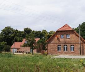 Ferienhaus Belsch OT Ramm
