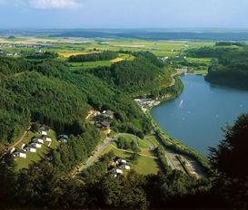 Holiday Home Biersdorf am See