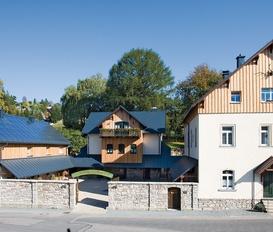 Ferienwohnung Sehmatal-Neudorf