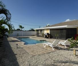 Ferienhaus Cape Coral