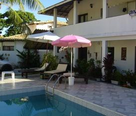 Holiday Apartment Salvador