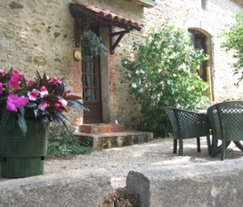 Holiday Home Sauveterre La Lemance