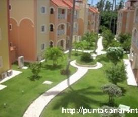 Appartment PUNTA CANA PLAYA BAVARO