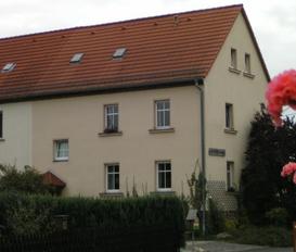 Ferienhaus Grimma OT Kössern