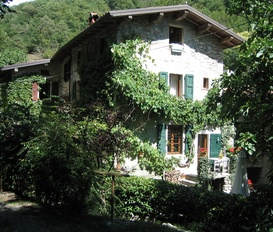 Holiday Home Tremosine
