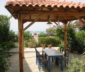 Holiday Home Porto Cheli