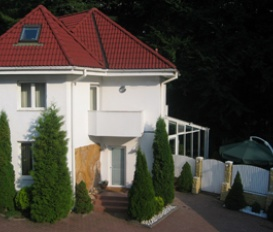 Holiday Home Sinaia