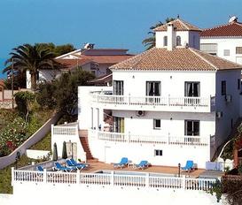 Ferienhaus Calle Sirena Nr. 60