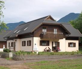 Holiday Apartment Feistritz im Rosental